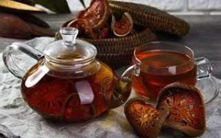 Чай «Матум»: полезные свойства напитка «Баэль» из Тайланда и вред при беременности, отзывы