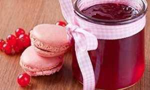 Калорийность малинового варенья: сколько калорий в 1 чайной ложке и в 100 граммах продукта