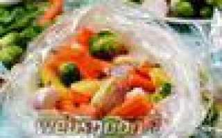 Овощная смесь: рецепты приготовления на зиму смеси из овощей и их состав. Как вкусно приготовить блюдо в домашних условиях?