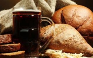 Напиток из сухого кваса в домашних условиях: как поставить закваску и приготовить продукт, хлебные рецепты на 3 литра