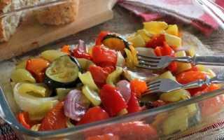 Запеченные овощи на зиму (5 фото): овощи по-армянски, печенные в духовке. Рецепты консервирования заготовок в банках